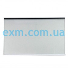 Полка стеклянная Whirlpool 480132101134 для холодильника