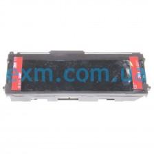 Дисплей (модуль индикации) Whirlpool 481010487019 для плиты