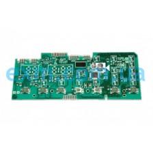 Модуль (плата индикации) Whirlpool 481010495081 для стиральной машины