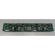 Модуль (плата индикации) Whirlpool 481010549469 для индукционной поверхности