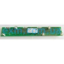 Модуль (плата индикации) Whirlpool 481010669406 для индукционной поверхности