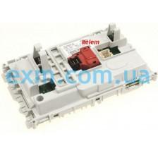 Модуль управления Whirlpool 481011090221 для стиральной машины