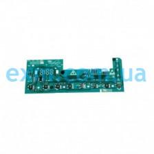 Модуль (плата индикации) Whirlpool 481071428481 для стиральной машины