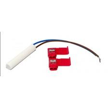 Датчик температуры (сенсор) Whirlpool 481213428075 для холодильника