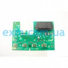 Модуль (плата индикации) Whirlpool 481223958076 для стиральной машины