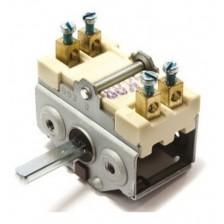 Переключатель мощности конфорок 481227328248 (4922015000) для плиты