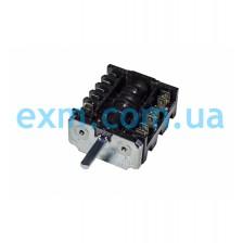 Переключатель мощности конфорок Whirlpool 481227328272 для плиты