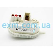 Прессостат (датчик уровня воды) Whirlpool 481227618327 для стиральной машины