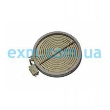 Конфорка для стеклокерамической поверхности Whirlpool 481231018892 для плиты