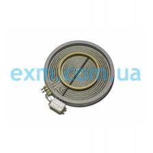 Конфорка для стеклокерамической поверхности Whirlpool 481231018895 для плиты