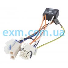 Биметаллический термопредохранитель Whirlpool 481232058132 для холодильника