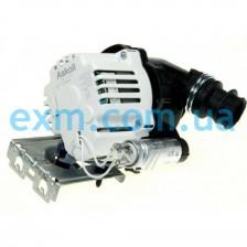 Мотор циркуляционного насоса Whirlpool 481236158428 для посудомоечной машины