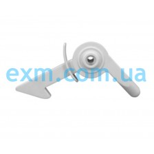 Крючок дверки Whirlpool 481241719156 для стиральной машины