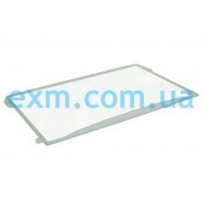 Полка стеклянная (верхняя) Whirlpool 481245088214 для холодильника