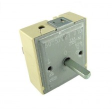 Переключатель мощности для стеклокерамики без расширенной зоны Whirlpool 481927328279 для плиты