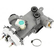 ТЭН проточный 483058 Bosch для посудомоечной машины