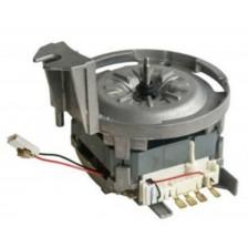 Мотор циркуляционный без улитки Bosch 489658 для посудомоечной машины