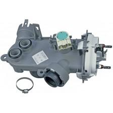ТЭН проточный 491756 Bosch для посудомоечной машины