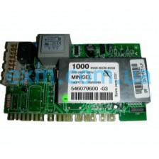 Модуль (плата индикации) Ardo 546079600 для стиральной машины
