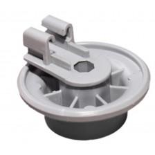 Ролик нижней корзины Bosch 611475 для посудомоечной машины