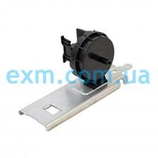 Прессостат с монтажным кронштейном (датчик уровня воды) Bosch 615681 для стиральной машины