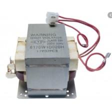Трансформатор высоковольтный LG 6170W1D020H для микроволновой печи