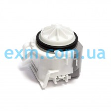 Насос сливной (помпа) 631200 Bosch для стиральной машины