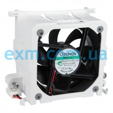 Вентилятор нижней камеры Bosch 649327 для холодильника