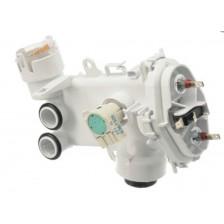 ТЭН оригинал Bosch 652216 для посудомоечной машины