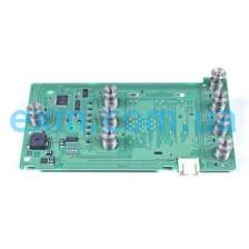 Модуль плата индикации Bosch 654068 для стиральной машины