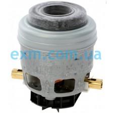 Мотор Bosch оригинал 654196 для пылесоса