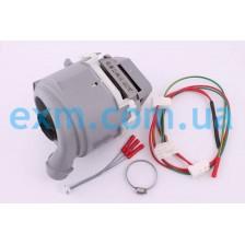 Насос циркуляционный Bosch, Siemens 654575 для посудомоечной машины