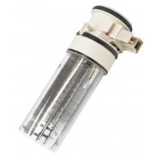 ТЭН проточный оригинал Bosch 658791 для посудомоечной машины