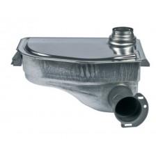 Контейнер с перлитом 658793 Bosch для посудомоечной машины