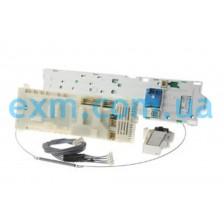 Модуль (плата управления) Bosch 664271 для стиральной машины