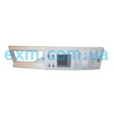 Модуль (плата индикации) Bosch 664787 для стиральной машины