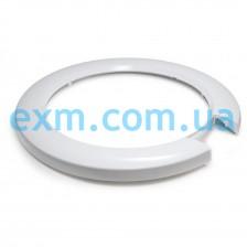 Наружная обечайка люка Bosch 665992 для стиральной машины