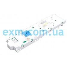 Модуль (плата индикации) Bosch 672807 для стиральной машины
