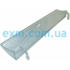 Крышка полки зоны свежести Bosch 686003 для холодильника