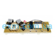 Модуль индикации LG 6871ER2082A для стиральной машины