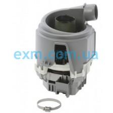 Насос сливной Bosch, Siemens 755078 для посудомоечной машины