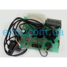 Модуль (плата) управления Zelmer 759806 для пылесоса