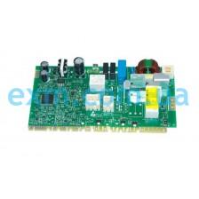 Модуль (плата управления) Electrolux 8078222380 для стиральной машины