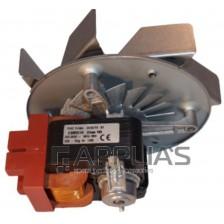 Мотор вентилятора конвекции Gorenje 815142 для духовки