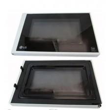 Дверь LG ADC73886801 для микроволновой печи