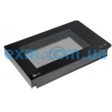 Передняя часть двери LG ADC75446607 для микроволновой печи