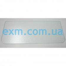 Полка стеклянная над ящиком для овощей Indesit C00046179 для холодильника