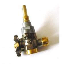 Кран газовый Ariston, Indesit C00052903 для плиты