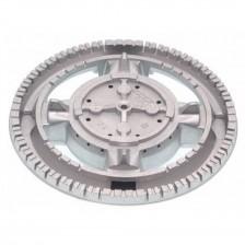 Рассекатель (D=130 mm) Ariston, Indesit C00053173 для плиты