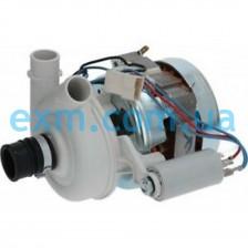Мотор циркуляционный Ariston, Indesit C00076627 для посудомоечной машины